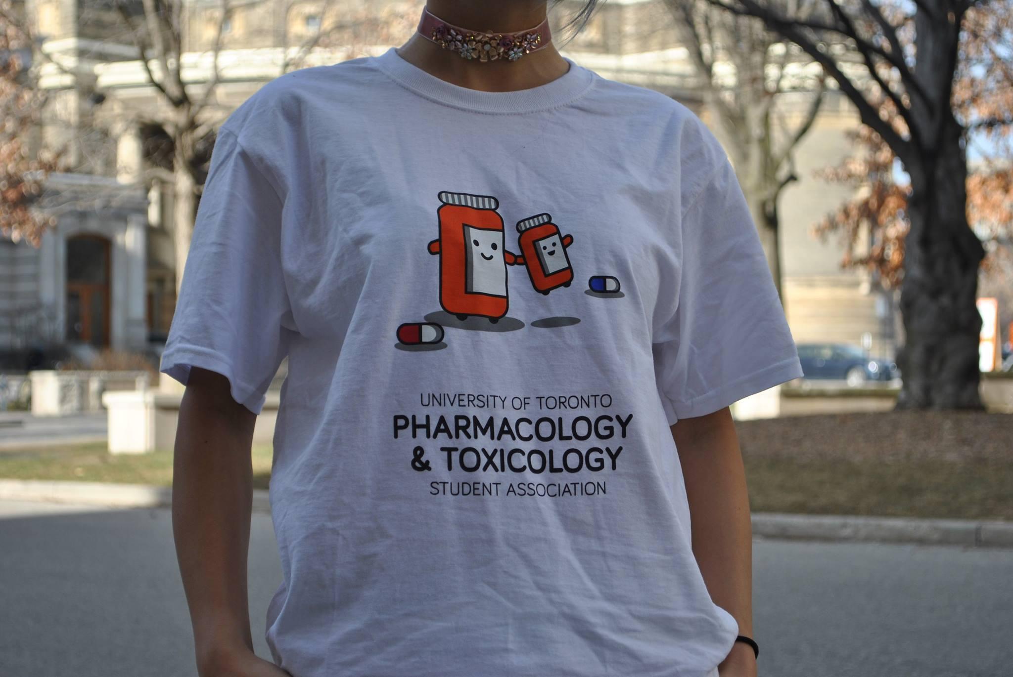 PTSA Shirt
